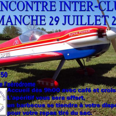 Interclub 2012
